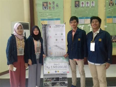 design competition indonesia tim arsitektur itb menjuarai indonesia landscape design