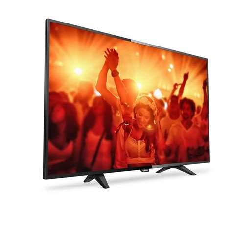 Philips Ultra Slim Led Hd Tv 32 philips 32phs4131 hd ultra slim led tv dahili uydu al箟c箟l箟 netsiparis