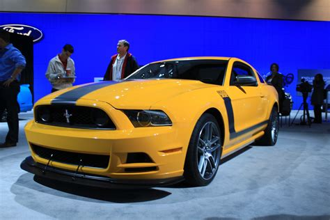 prices increasing    ford mustang models