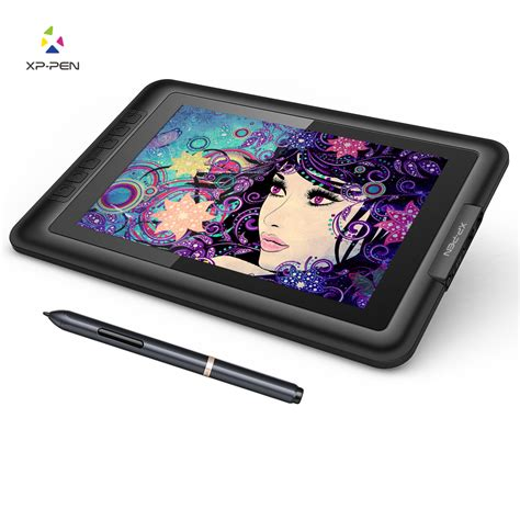 Deal Xp Pen Wireless Smart Graphics Drawing Pen Tablet With Passi xp pen artist13 3 13 3 ips graphics drawing monitor pen tablet pen display with clean kit and