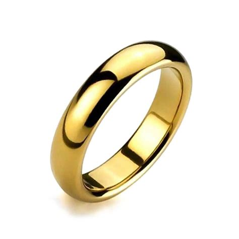 comfort jewelry tungsten comfort fit wedding band ring 6mm