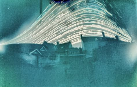 pinhole can a six month pinhole exposure from a can the