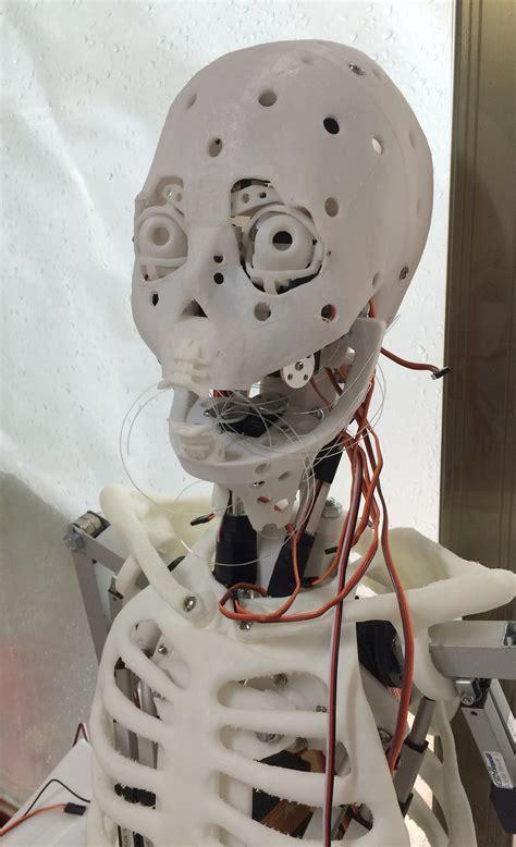 robot hong kong film totally sane normal man builds 50 000 scarlett johansson