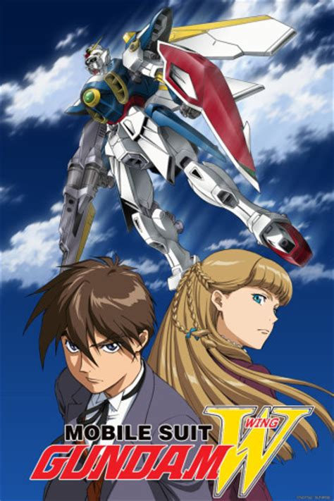 anime planet watch mobile suit gundam wing episode 2 online dub the