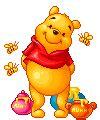 imagenes de winnie pooh con movimiento gif dibujos animados de winnie the pooh gifs de winnie the pooh