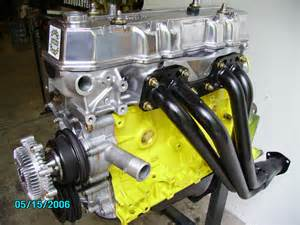 Toyota 22r Horsepower 22re Performance Engine For Sale Autos Post