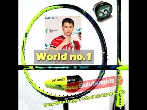 Raket Badminton Hq raket yonex astrox 77 spesifikasi