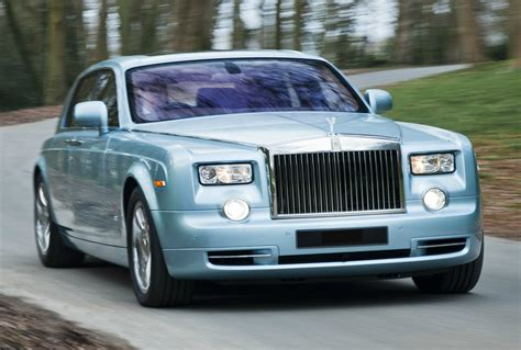 rolls royce 102ex electric concept reviews rolls royce