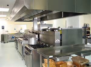 restaurant kitchen design the governing factors the kitchen