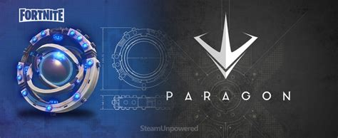 Paragon Giveaway - fortnite archives steam unpowered