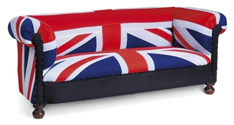 union jack sofa for sale a union jack sofa 20th century christie s