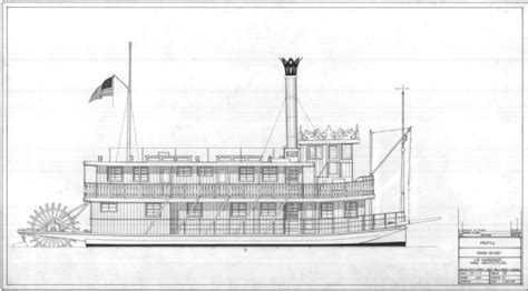 jean mary paddlewheel boat news from apalachicola maritime museum