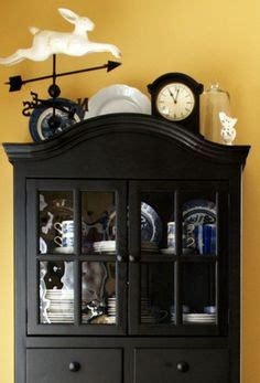 how to decorate a china cabinet with dishes 1000 images about that arched china cabinet on pinterest