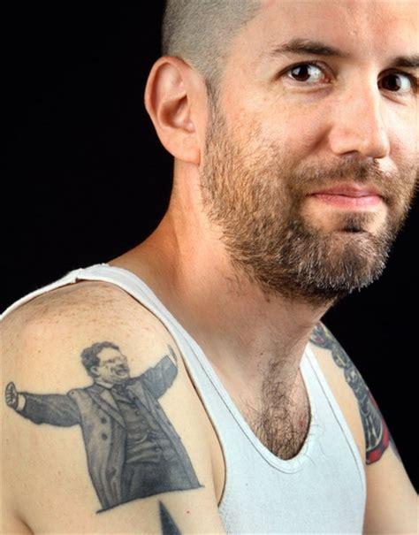 jason williams tattoos tattoos are protected free speech amendment