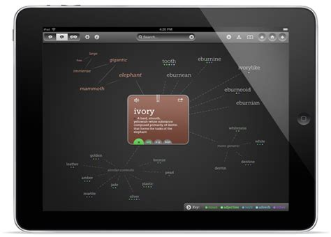 spicynodes ipad mind mapping app developer announces ambitious  project mind mapping