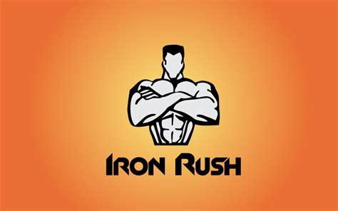 gyms logo design