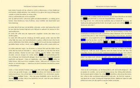 Gutachten Schreiben Muster Bachelorarbeit Unterst 252 Tzung F 252 R Autorinnen Und Autoren Beim Schreiben Und Ver 246 Ffentlichen Romanen
