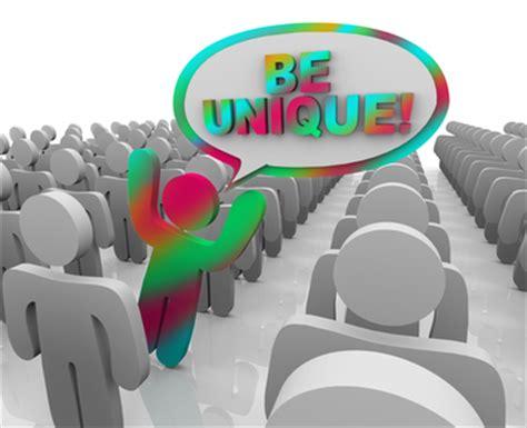 Unique Me social conformity conformity social