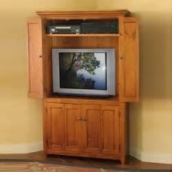 tv armoire furniture corner tv armoire
