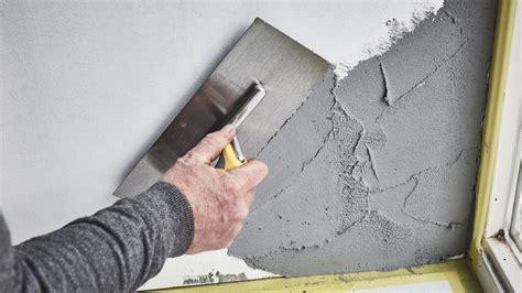 Betonlook Verf Muur by Muur In Betonlook Maken Voordemakers Nl
