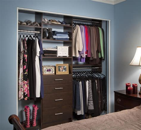 furniture interesting closet organizers ikea  bedroom