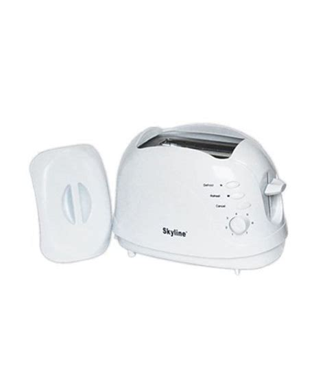 Pop Up Toaster Price Compare Skyline Pop Up Toaster Model No Vt 7022 Price In