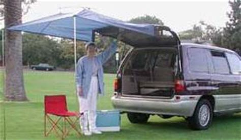 Suv Awning by Suv Canopy Gallery