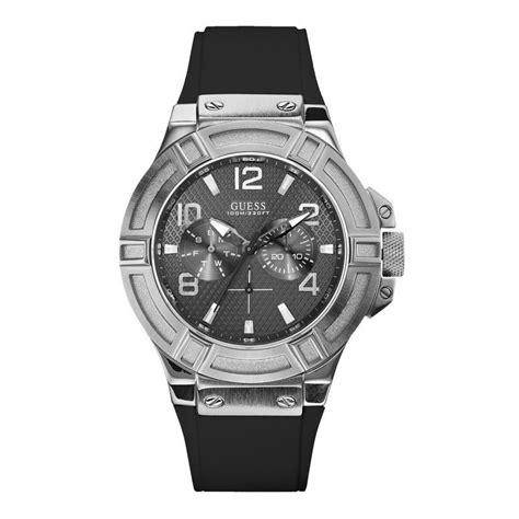 jam tangan original guess w0247g4 guess