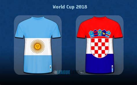 argentina vs croatia prediction