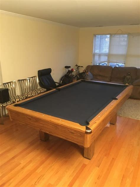 imperial international pool table imperial international player pool table used pool