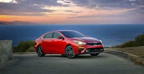 2019 kia forte sedan vastly improved but unlikely to best