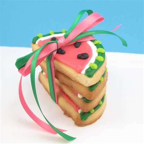 The Decorated Cookie by Watermelon Cookies The Decorated Cookie