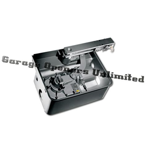 came swing gate operator liftmaster frog s residential underground swing gate operator