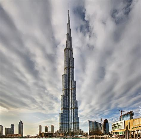 shancare top 10 tallest buildings in the world
