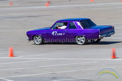 for those running scca autocross...