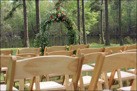 bench rental for wedding natural wood folding chairs goodwin events