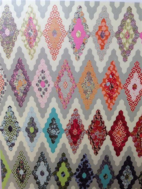 Quilt Top Kits moon shine marquise quilt top kit