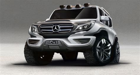 how much is a change for a mercedes mercedes will eventually replace the g class but will it