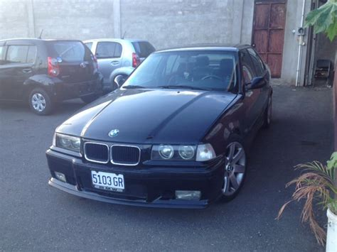 1994 bmw e36 for sale in kingston st andrew jamaica