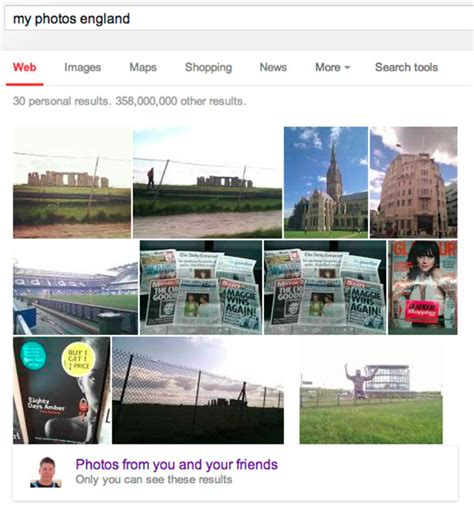 Find By Photos Quot My Photos Quot Now Lets Find Your Photos Within Search