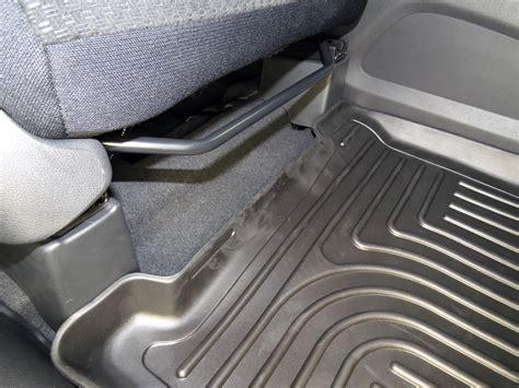 Kancing Liner Honda Crv 2015 honda cr v husky liners weatherbeater custom auto floor liners front and rear black