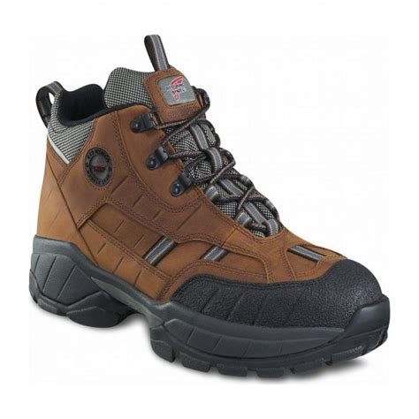 Sepatu Safety Shoes jual sepatu safety wing 6668 wing safety shoes 6668