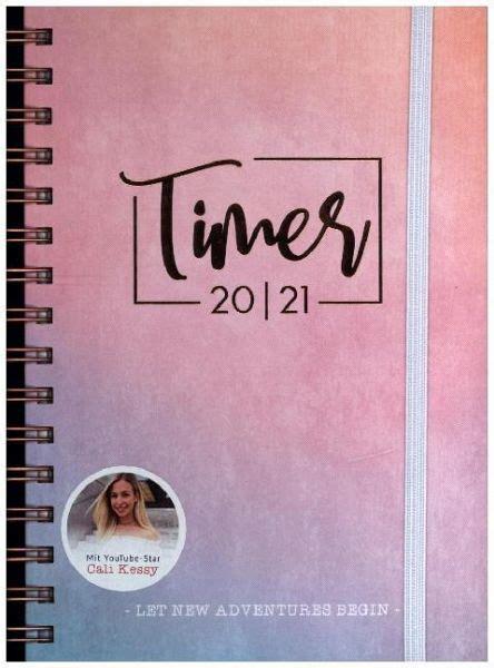 timer  edition calikessy kalender portofrei bestellen