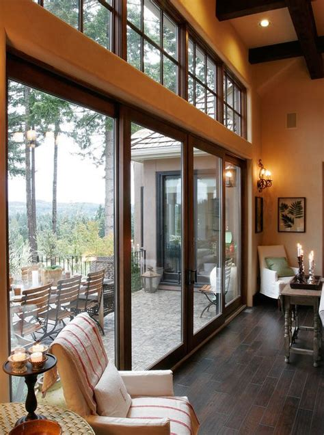 Buy Floor To Ceiling Windows by 1000 Ideas About Kitchen Sliding Doors On