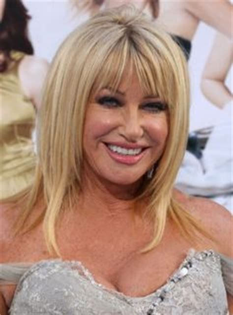 suzanne somers hair loss suzanne somers or betsey johnson suzanne somers