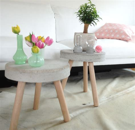 diy betontisch roomilicious