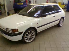 1993 mazda 323 pictures cargurus