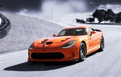 2014 dodge viper srt review ratings specs prices and
