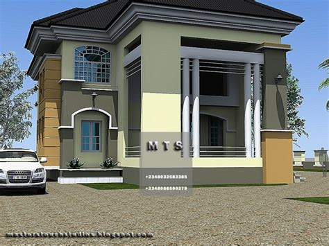 3 bedroom duplex designs in nigeria architectural designs for nairalanders who want to build