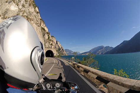 Motorradtour Norditalien by Trentino Gardasee Tour Lago Di Ledro Kurvenk 246 Nig